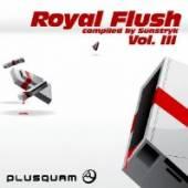 VARIOUS  - CD ROYAL FLUSH VOL III
