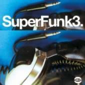 VARIOUS  - 2xVINYL SUPER FUNK 3 [VINYL]