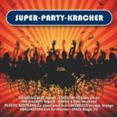 VARIOUS  - 2xCD SUPER PARTY KRACHER