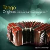 VARIOUS  - CD TANGO ORIGINALS