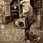 VARIOUS  - CD NEW YORK SOUND 2