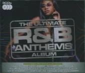ULTIMATE R&B ANTHEMS - supershop.sk
