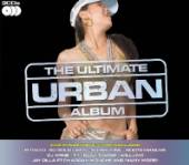 VARIOUS  - 3xCD ULTIMATE URBAN ALBUM