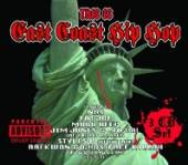 VARIOUS  - 3xCD THIS IS EAST COAST HIPHOP