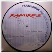 RAMIREZ  - CD RAMIREZ REMIX E.P. PART I