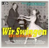 VARIOUS  - CD WIR SWINGEN DEUTSCH