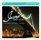 VARIOUS  - CD JAZZ AFTER WORK