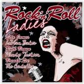 VARIOUS  - 2xCD ROCK'N'ROLL LADIES