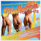 VARIOUS  - 2xCD MALLORCA PARTY HITS