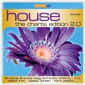 VARIOUS  - CD HOUSE: THE CHARTS EDITION 2.0