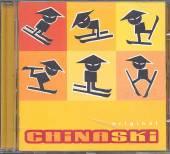 CHINASKI  - CD ORIGINAL 2002