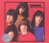 RAMONES  - CD END OF THE CENTURY