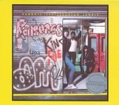 RAMONES  - CD SUBTERRANEAN JUNGLE + 7