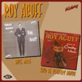ROY ACUFF  - CD ONCE MORE IT'S ROY ACUFF/KING
