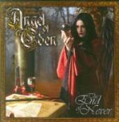 ANGEL OF EDEN  - CD THE END OF NEVER