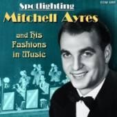 AYERS MITCHELL  - CD SPOTLIGHTING