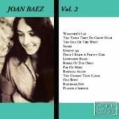 BAEZ JOAN  - CD VOLUME 2