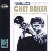 BAKER CHET  - CD ESSENTIAL COLLECTION