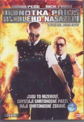 - DVD JEDNOTKA PRILIS RYCHELHO NASAZENI