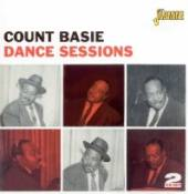 BASIE COUNT  - 2xCD DANCE SESSIONS