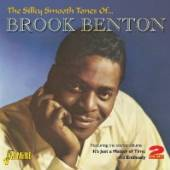 BENTON BROOK  - 2xCD SILKY SMOOTH TONES OF