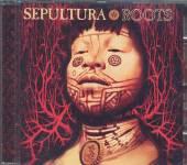 SEPULTURA  - CD ROOTS