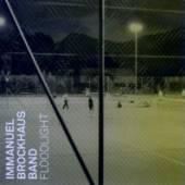 IMMANUEL BROCKHAUS BAND  - CD FLOODLIGHT