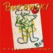 BUKOWSKI CHARLES  - CD READS HIS POETRY