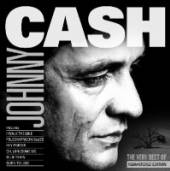 CASH JOHNNY  - CD VERY BEST OF-REMASTERED
