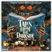 ORIGINAL SOUNDTRACK  - CD TALES FROM THE DARK SIDE