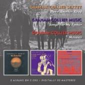 COLLIER GRAHAM  - 2xCD DOWN ANOTHER ROAD/SONGS..