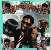 BOOTSY'S RUBBER BAND  - CD ULTRA WAVE