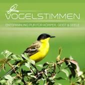VARIOUS  - CD VOGELSTIMMEN-ENTSPANNUNG