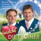 LADINER  - CD HERZLICHST