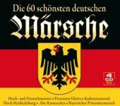 VARIOUS  - 4xCD 60 SCHONSTEN DEUTSCHEN M