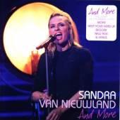 NIEUWLAND SANDRA VAN  - CD AND MORE