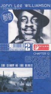 JOHN LEE WILLIAMSON  - CD BLUES ARCHIVE G S