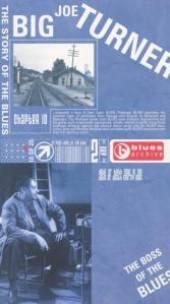 TURNER BIG JOE  - 2xCD BLUES ARCHIVE 10