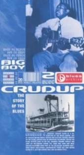 CRUDUP ARTHUR -BIG BOY-  - 2xCD BLUES ARCHIVE 8