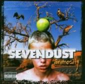 SEVENDUST  - CD ANIMOSITY