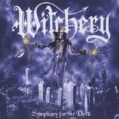 WITCHERY  - CD SYMPHONY FOR THE DEVIL