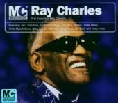 RAY CHARLES  - CD RAY CHARLES