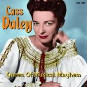 DALEY CASS  - CD QUEEN OF MUSICAL MAYHEM