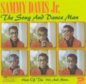 DAVIS SAMMY-JR -  - 2xCD SONG AND DANCE MAN -..
