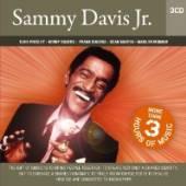 DAVIS SAMMY -JR -  - 3xCD CHICAGO