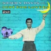 DAVIS SAMMY -JR -  - CD JUST FOR LOVERS