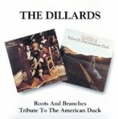 DILLARDS  - CD TRIBUTE TO THE AMERICAN D