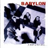 BABYLON  - CD BOH SA LEN DIVA
