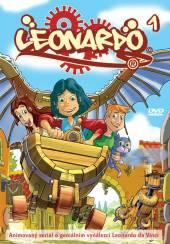 FILM  - DVD Leonardo 1 (Leonardo) DVD