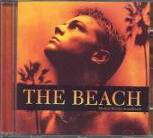 BEACH  - CD MOTION PICTURE SOUNDTRACK